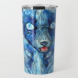 Assemblage Travel Mug