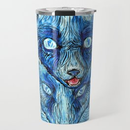 Assemblage Travel Mug
