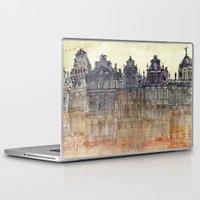 takmaj Laptop & iPad Skins featuring Brussels by takmaj