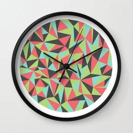 The Circle Wall Clock