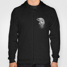 POCKET DOLPHIN Hoody