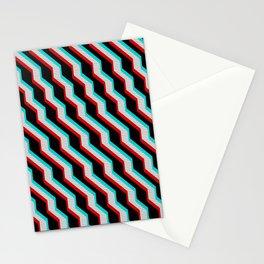 min23 3D Stationery Cards
