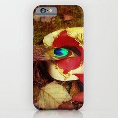 Woodland Masquerade Slim Case iPhone 6s