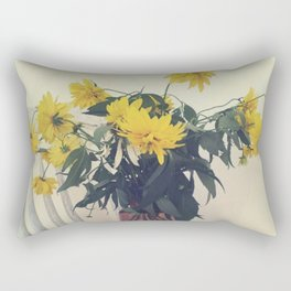 Rudbeckia Rectangular Pillow