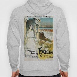 French opera ad Greek myth Helle 1896 Hoody