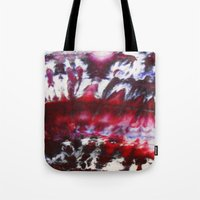 rebel Tote Bags featuring REBEL by ....