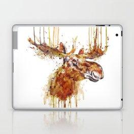 Moose Head Laptop & iPad Skin