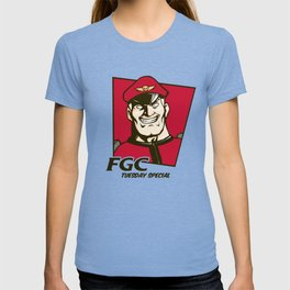 FGC Tuesday Special T-shirt