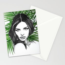 Kerr. Stationery Cards