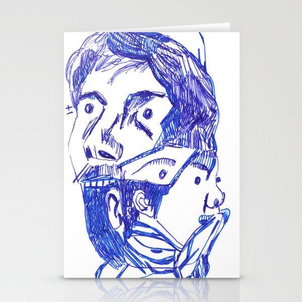 20170225 Stationery Cards