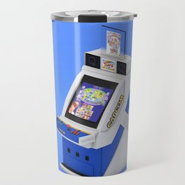 Capcom Q25 Travel Mug