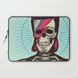Ziggy Skulldust Laptop Sleeve