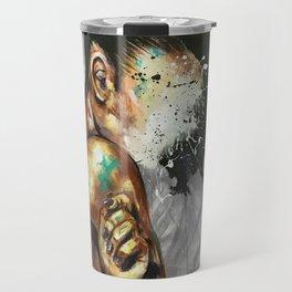 Naturally XXI Travel Mug