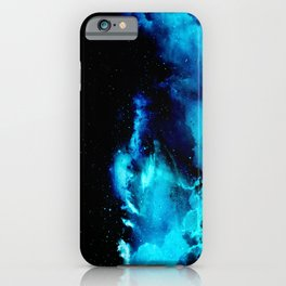 Liquid Infinity iPhone Case
