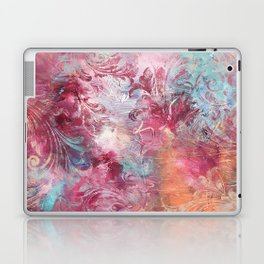 Swirl Laptop & iPad Skin