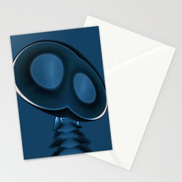 Artificial Daydreams #2 Stationery Cards