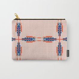 Southwest Vibe Festival Style Carry-All Pouch