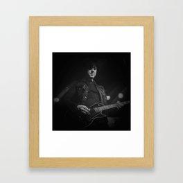 Clan of Xymox Framed Art Print
