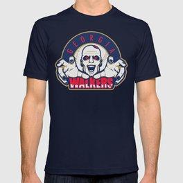 Georgia Walkers T-shirt