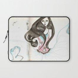 Diva stance Laptop Sleeve