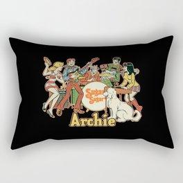 Archie - TV Series Rectangular Pillow