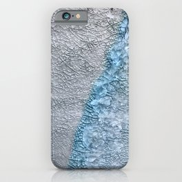 When the River is a Gemstone iPhone Case