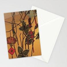 Lunar New Year 1 Stationery Cards