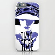 Time After Time Bleu iPhone 6s Slim Case