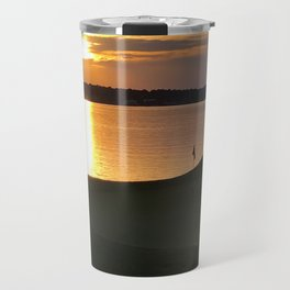 From the Green Travel Mug
