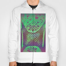 A Scaly Surprise Hoody