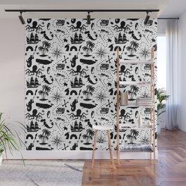 High Seas Adventure Wall Mural