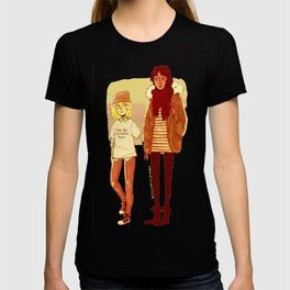 Ymir and Historia T-shirt