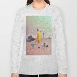 Land of Crystals Long Sleeve T-shirt