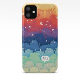 Cats Galore!  iPhone Case