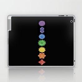 Chakra Laptop & iPad Skin