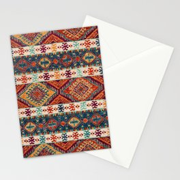 Traditional Moroccan Carpet    Stationery Cards