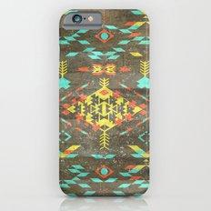 Native Aztec iPhone 6s Slim Case