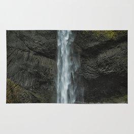 Latourell Falls Rug
