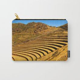 Pisac Carry-All Pouch