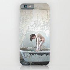 Aqua/Morning iPhone 6s Slim Case