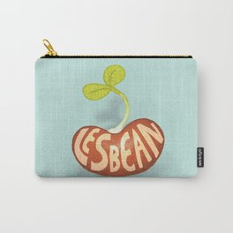 lesb(e)an Carry-All Pouch