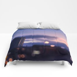 Small Town Girl Comforters
