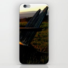 To Understand iPhone Skin