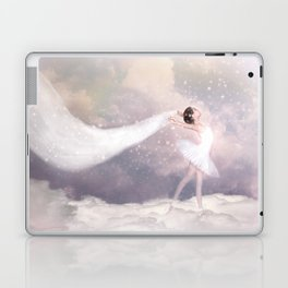 A Sort of Fairytale Laptop & iPad Skin