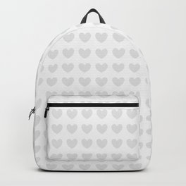 Light Hearts Backpack