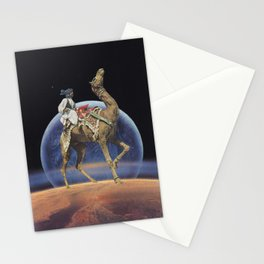 Dancing Camel Stationery Cards