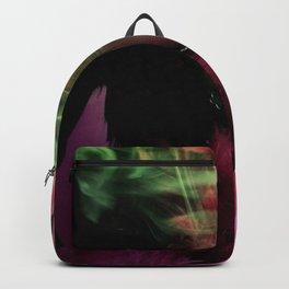 Smoke & Feathers Backpack