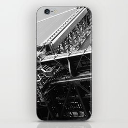 Manhattan Bridge 1 iPhone Skin