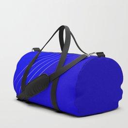 Victoria 4  Indigo Duffle Bag