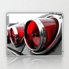 Impala taillights Laptop & iPad Skin